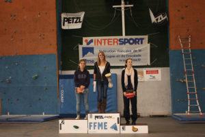 Compétition départementale à Duros -2010-